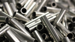 Welded Redrawn tubes