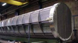 welded tubes